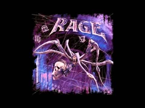 Rage - Empty Hollow