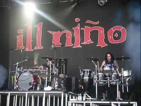 ill nino-unreal(live)