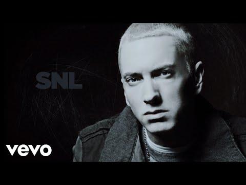 Eminem - Survival (Live on SNL) #1