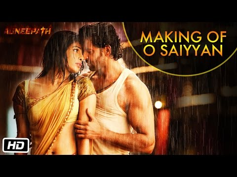 Making of O Saiyyan