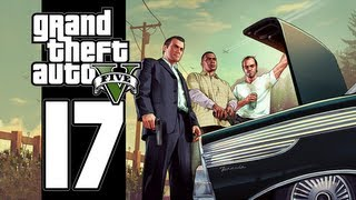 Let's Play GTA V (GTA 5) - EP17 - Reunited