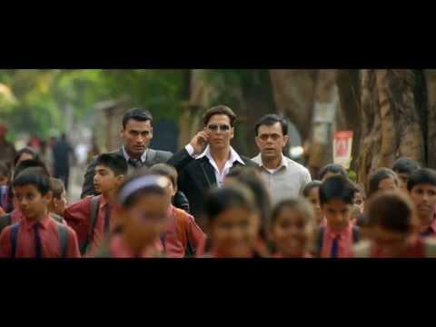 Holiday Hindi Movie latest trailer