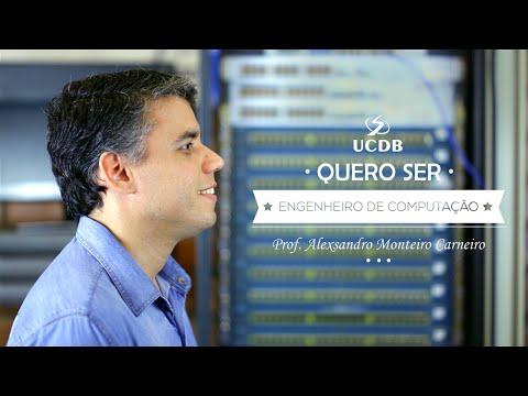 Quero ser Engenheiro de Computação - Engenharia de Computação UCDB