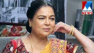 Actress Reema Lagoo passes away| Manorama News