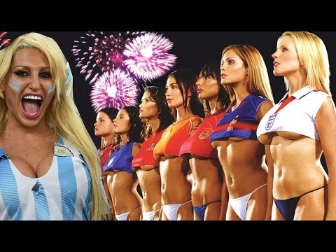 World Cup Sex, Winners and Losers