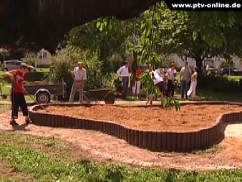 sonnensteiner bauen sandkasten pirna magazin 30 2009 youtube. Black Bedroom Furniture Sets. Home Design Ideas