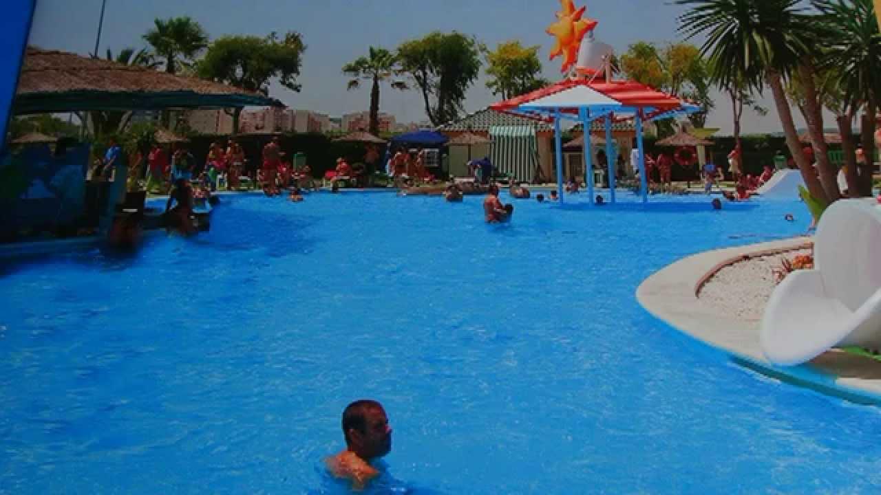 Коста бланка лучший отель для детей египет