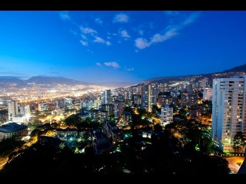 Youth Olympic Games Medellin 2018 Candidate City  Juegos Olimpicos de La Juventud