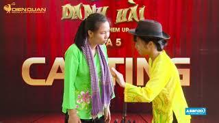 Thách thức danh hài 5 | Bùng nổ tuyển sinh đợt 2 tại Thành phố Hồ Chí Minh và Cần Thơ