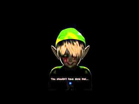 Creepypasta - BEN Drowned (Haunted Majora's Mask) [Polski Lektor]