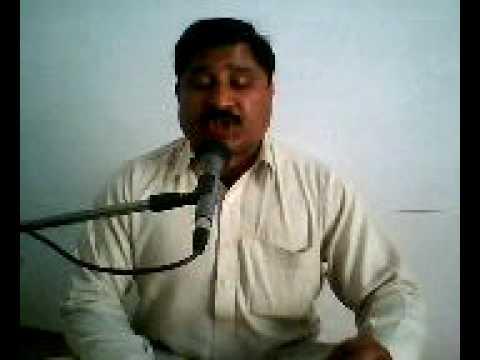 Salim Hadry.sakhi Lajpal Husain video