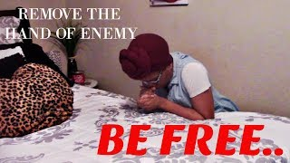 3 TIPS TO BREAK THE HOLD OF THE DEVIL! | How to be free|