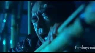Canh nong trong phim hành động võ thuật .............