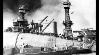 From Cradle To Grave - USS Maryland (BB 46)
