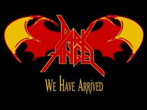 Dark Angel - Hells On Its Knees