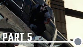 Spider Man   Part 5  Gameplay