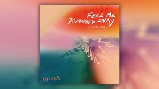 Dejavilla Feel Me Running Away Feat Kat C H R Ultra Music