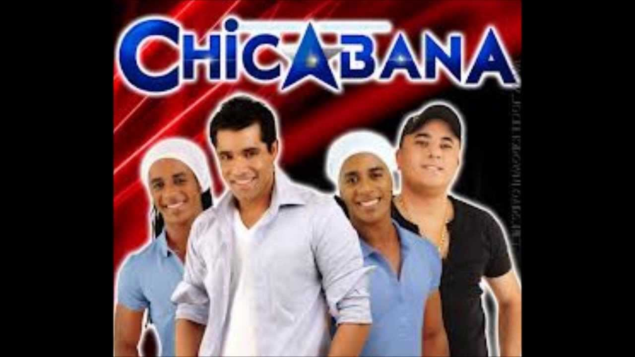 Cd Chiclete com banana mp3
