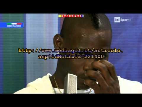 italia 3-1 danimarca: ampia Sintesi 16/ 10/ 2012 RAI SPORT con interviste post partita