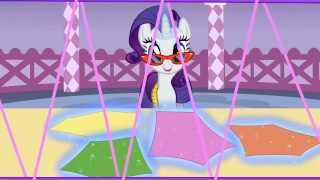 My Little Pony Friendship is Magic - Art of the Dress w/Reprise [HD] No Watermarks