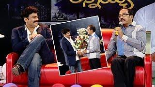 Producer Narayana Rao about Chiranjeevi   Chiranjeevi Birthday Special Interview