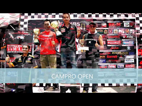 RKM-KBS National Drag Racing Championship 2012 (Round 1).wmv