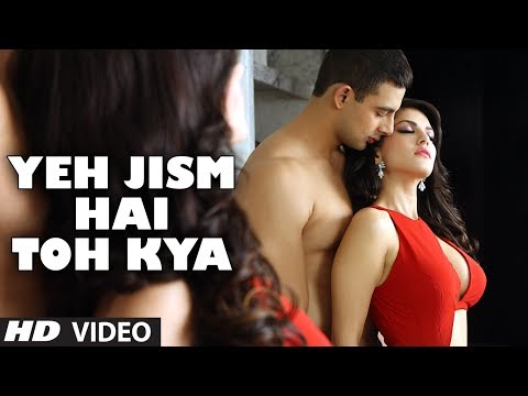 Yeh Jism Hai Toh Kya Full Video Song (Film Version) | Randeep Hooda, Sunny Leone
