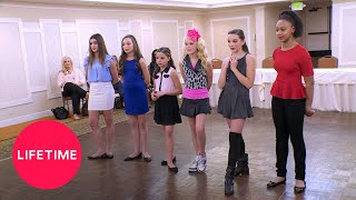 Dance Moms: The ALDC Girls Attend an Acting Workshop (Season 5 Flashback) | Lifetime