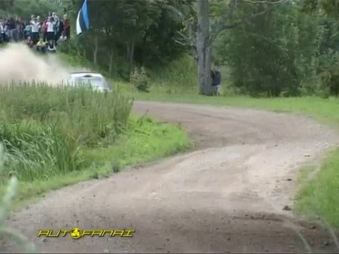 Rally Estonia 2012 Autofanai