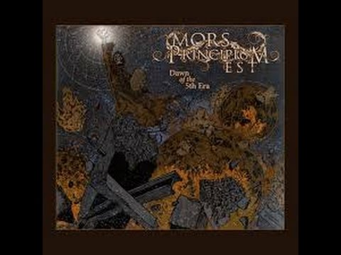 Mors Principium Est - We Are The Sleep