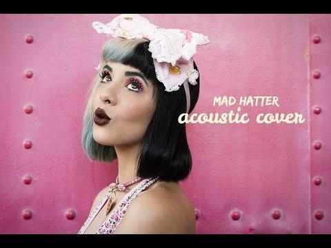 Melanie Martinez - Mad Hatter Acoustic Live