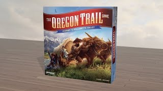 The Oregon Trail: Journey to Willamette Valley - How To Play