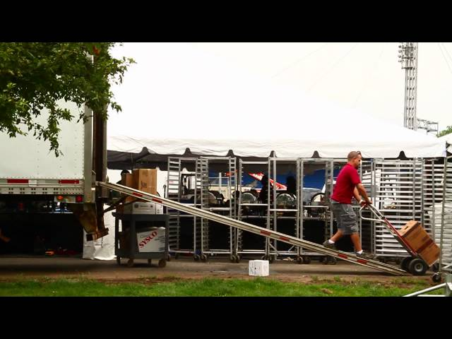 Governors Ball Music Festival 2012 Sneak Peak