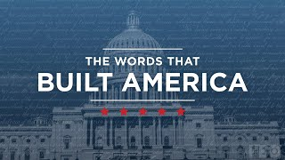 The Words That Built America - Trailer (HBO Documentary Films)