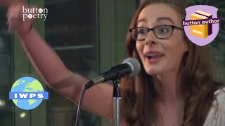 Brenna Twohy - Another Rape Poem (IWPS 2014)
