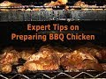 Expert Tips on how to Prepare BBQ Chicken