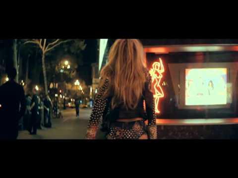 Beautiful Dangerous - Fergie, Slash