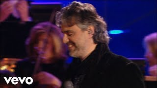 Watch Andrea Bocelli September Morn video