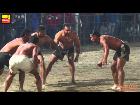 RODE (Baghapurana) Kabaddi Tournament - 2014. || OPEN KABADDI ALL FINALS ONLY || HD ||