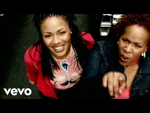 Mary Mary - Shackles Praise You