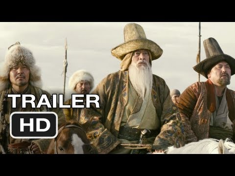 Myn Bala: Warriors of the Steppe Official English Trailer #1 (2012)