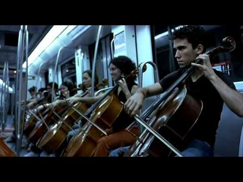 Bach  Cello Suite No1 iPrelude  The Silence Before Bach