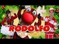 Rodolfo el Reno - cancion navidad  Kids Play cancion infantil navidena