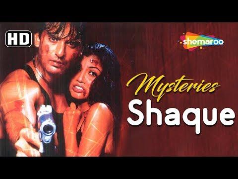Mysteries - Shaque (2004)(HD) Dhananjay | Janki | Prem Chopra - Hindi Action Thiller Full Movie thumbnail