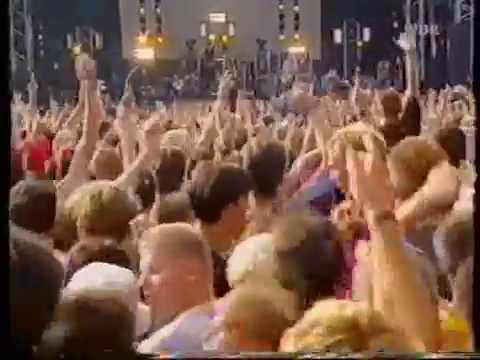 Green Day - Basket Case - Germany Bizarre festival / Fan plays Guitar Music Videos