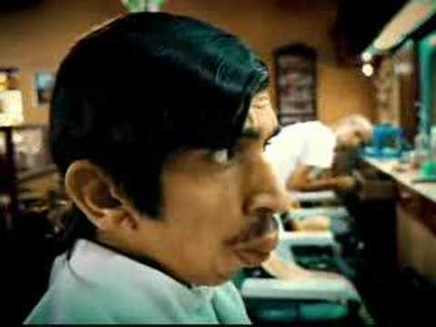 hair cut advertisement India, funny ads, India advertisement