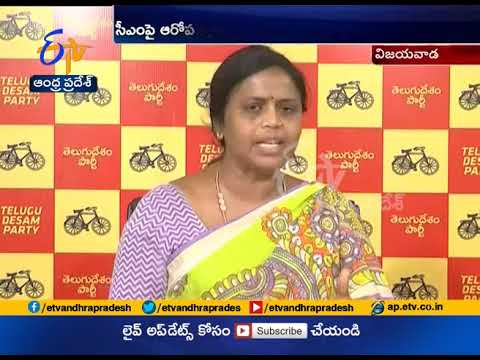TDP Condemns Pawan Kalyan and Roja Comments