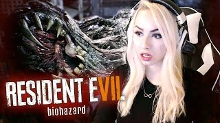 RESIDENT EVIL 7: BIOHAZARD | LIVE STREAM ► My First Horror Game Ever!◄ ENDING!!!