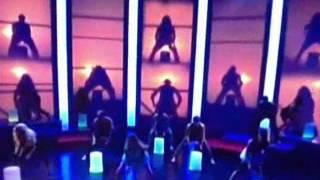 Violetta 2 - On Beat (Show Final 1°parte)