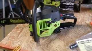 Why Purchase a cheap Chainsaw